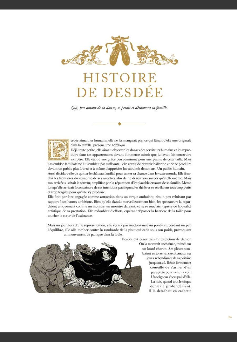 Ogres-dieux, Petit, Soleil, Hubert, Gatignol