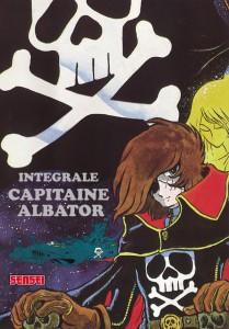 Capitaine Albator, intégrale