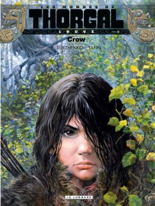 Louve T4, Crow