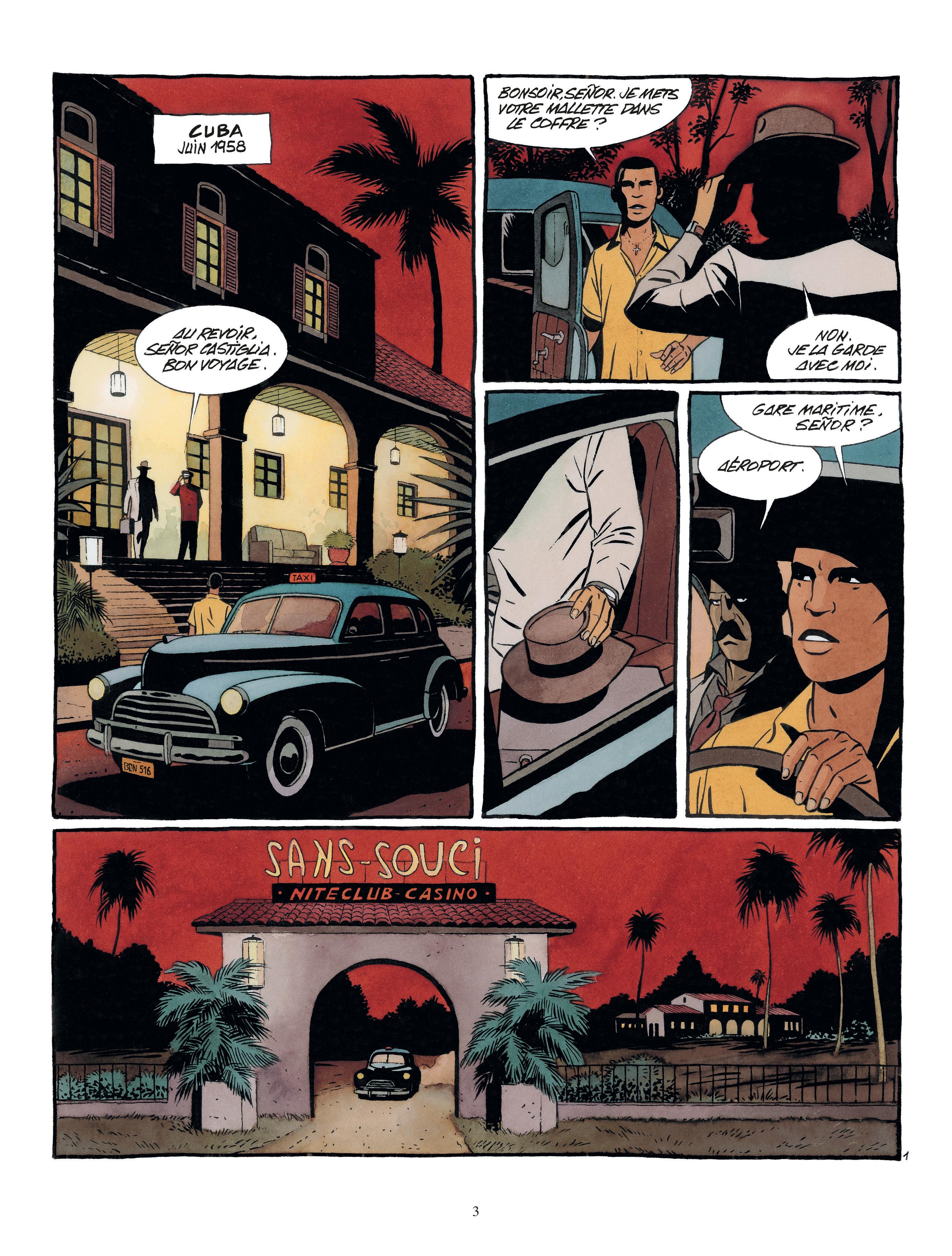 Perico Tome 1 Page 3