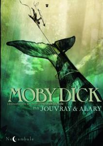 Moby Dick de Jouvray et Alary