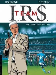 IRS Team T1, Football Connection