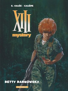 Betty Barnowsky - XIII Mystery T7