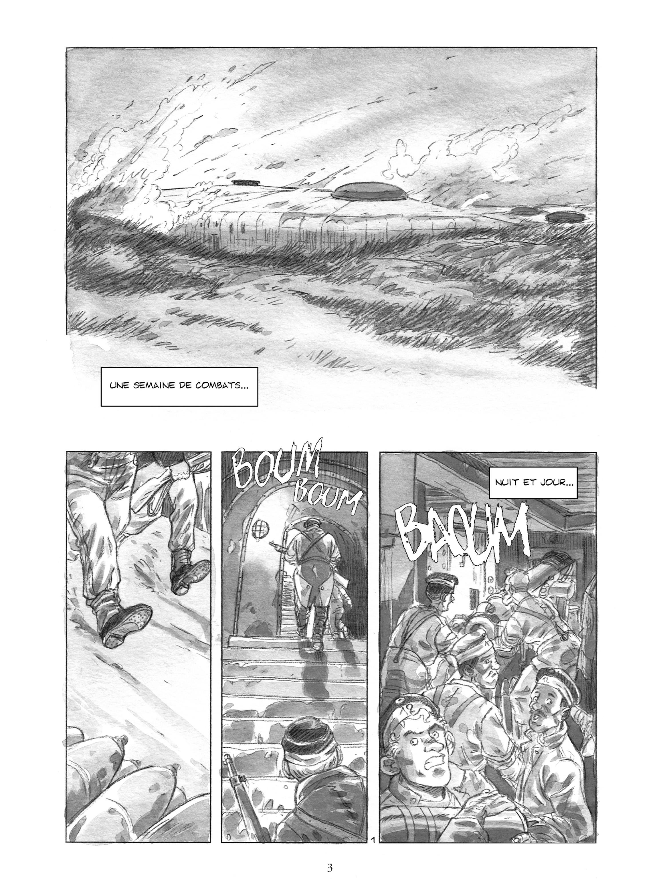 Comme en quatorze _ Page 1