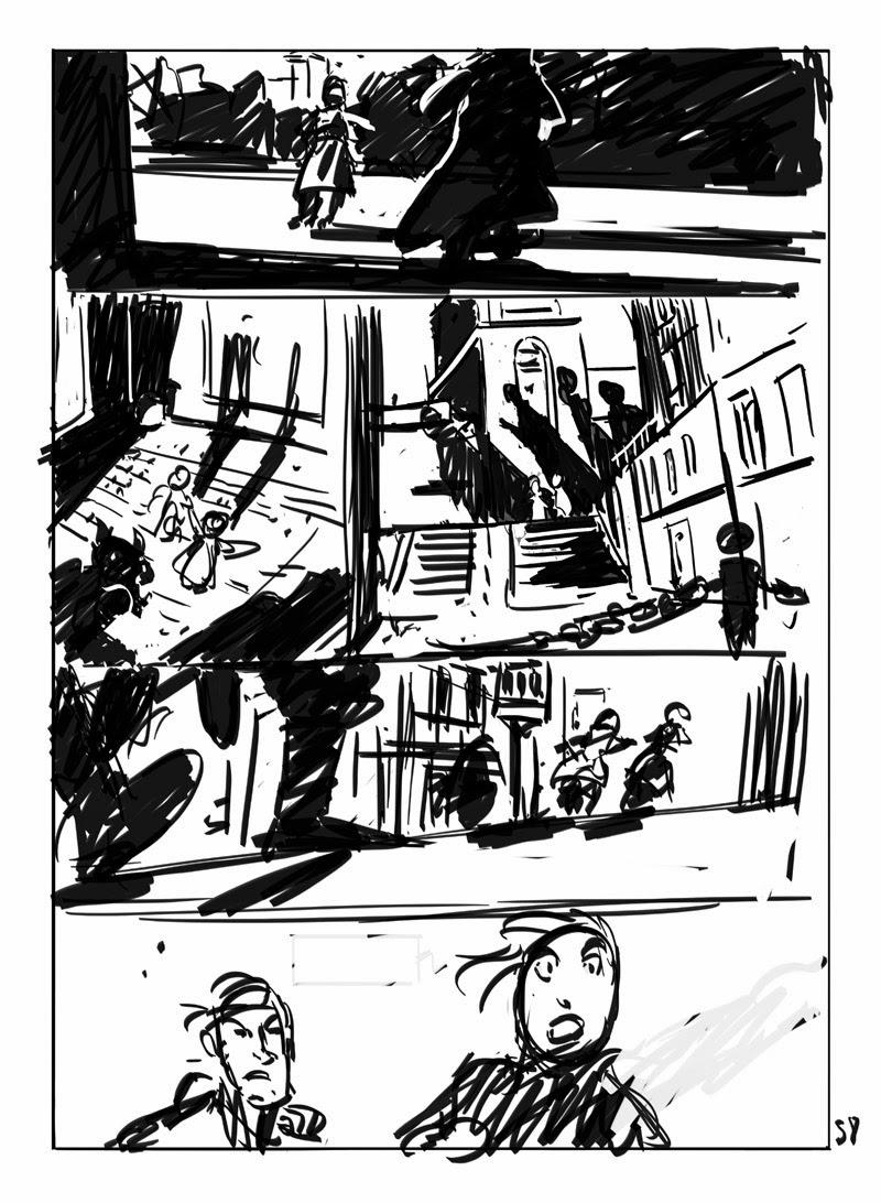 Silas Corey - Tome 3 - Board-page 58_1