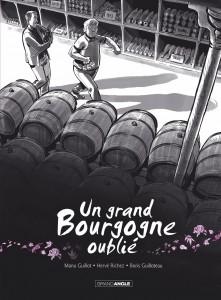 Un grand Bourgogne oublié - couverture