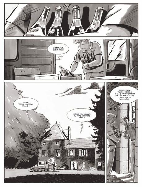 Un grand Bourgogne oublié - Page 1 - Grand Angle