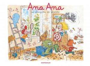 Ana Ana - Dargaud