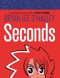 Seconds - Dargaud - Bryan O'Malley