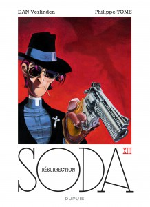 SODA #13_Résurrection_Dupuis