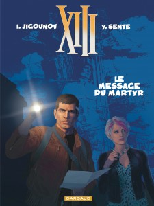 XIII #23 - Le message du martyr - Dargaud