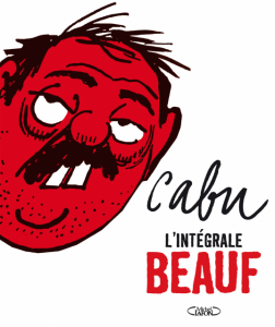 L'intégrale Beauf - Cabu - Michel Lafon
