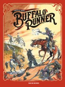 Buffalo Runner - Tiburce Oger - Rue de Sèvres