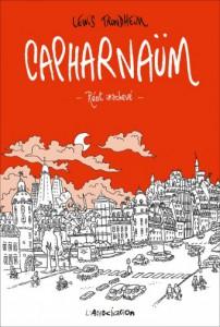 Capharnaüm - Lewis Trondheim - L'association