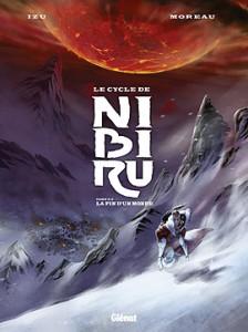 Le cycle de Nibiru #2 - Glénat - Izu - Mathieu Moreau
