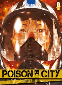 Poison City #1 - - Ki-oon