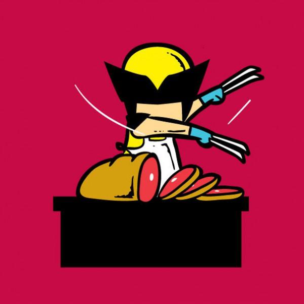Wolverine – xmen