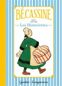 Bécassine, les historiettes #1 - Gautier Languereau