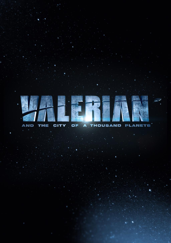 Valérian et la Cité des milles planètes - Valérian - Dargaud - Luc Besson