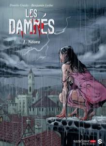 Les Damnés #1 - Néora - Sandawe