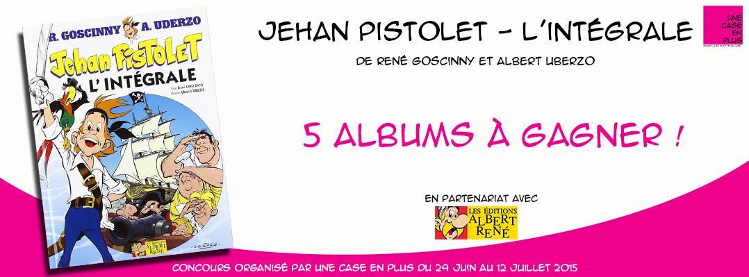 BD concours Jehan Pistolet