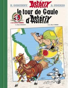 Le Tour de Gaule d'Astérix - Albert René - Astérix #5