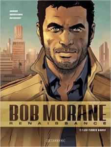Bob Morane Renaissance #1 - Le Lombard