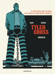 Tyler Cross #2 - Angola - Dargaud