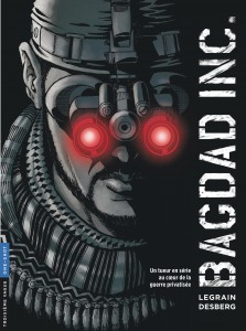 Bagdad INC - Le Lombard
