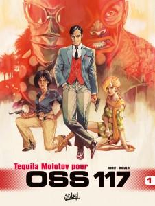 OSS 117 #1 - Téquila Molotov pour OSS 117 - Soleil
