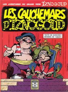 Les cauchemars d'iznogoud - Tome 3 - Jean Tabary