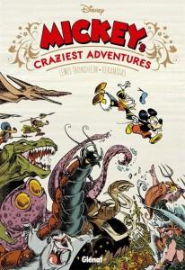 Mickey Craziest Adventures - Kéramidas - Trondheim