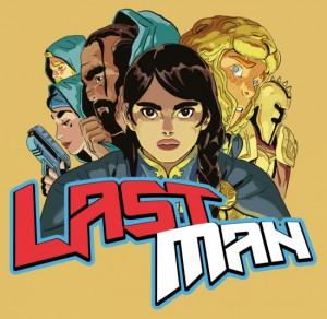 Expositon Lastman Universe - Angoulême 2016 - FIBD