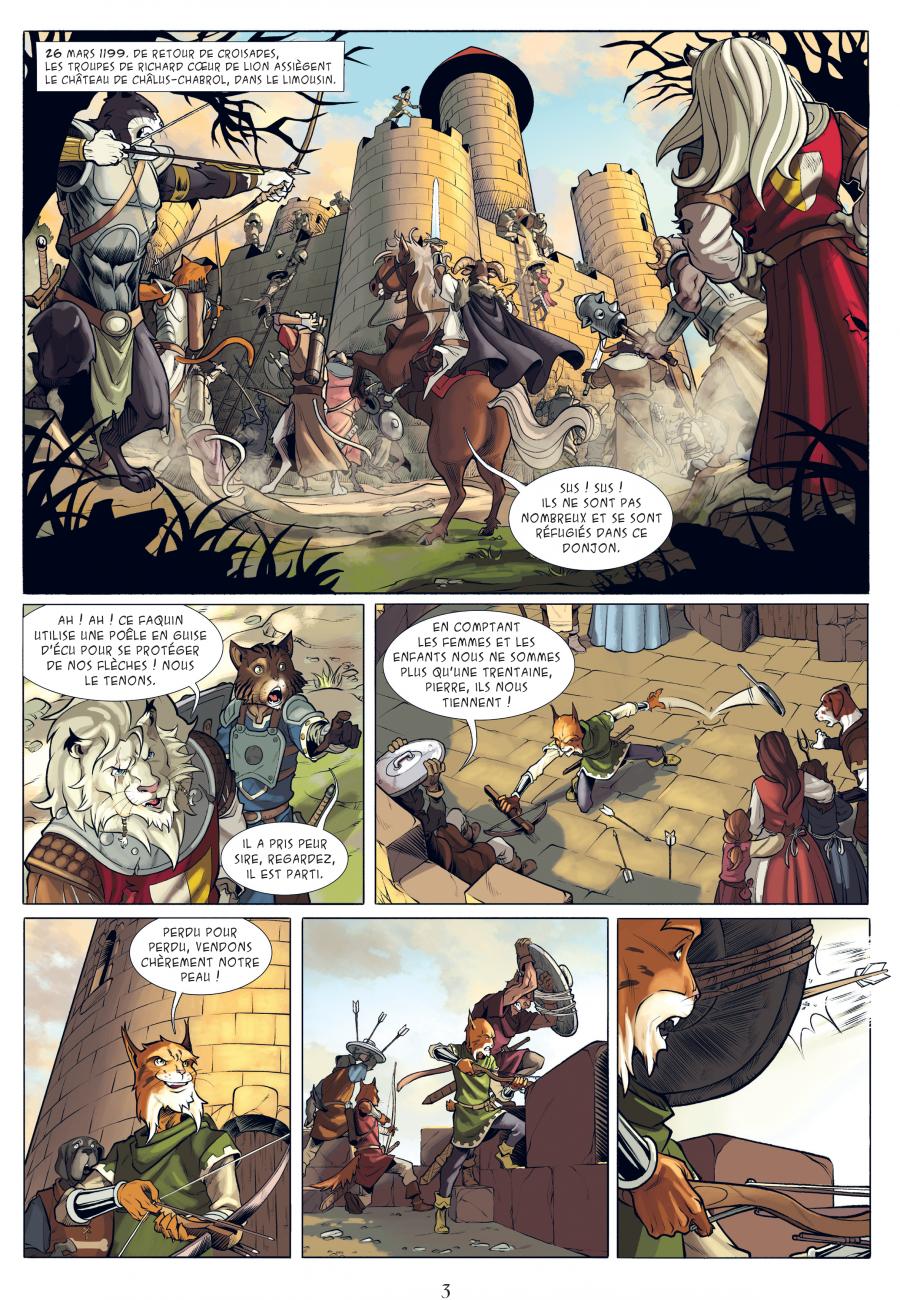 Les champions d'albion, Le pacte de Stonehenge, Jean-Blaise Djian, Nathaniel Legendre, Nacho Arranz, Jungle