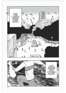 Atom the Beginning, Tetsuro Kasahara, Masami Yuki, Manga, Editions Kana