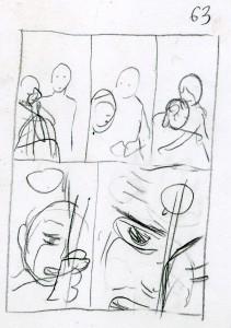 Dans la case, Raphael Beuchot, Zidrou, un tout petit bour d'elles, le lombard