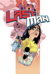 Lastman #9, Casterman, Salanville, Balak, Bastien Vives