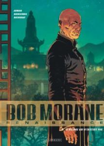 Bob morane renaissance, Brunschwid, Ducoudray, Armand, Le Lombard