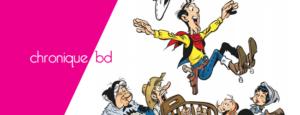 Les nouvelles aventures de Lucky Luke 7, La Terre Promise, Jul, Achdé, Dargaud