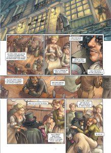 Oliver et Peter #1, La mère de tous les maux, Sandawe, Pelaez, Di felice