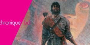 Thorgal #35, le feu écarlate, Le lombard, Xavier Dorison, Rosinski