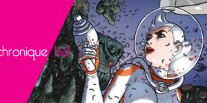 Infinity 8, Comics 1, Zep, Dominique Bertail, Lewis Trondheim, Rue de Sèvres