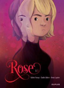 Rose, Double vie, Dupuis