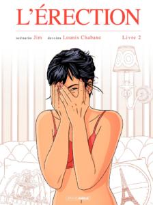 L'érection #2, Jim, Lounis Chabane, Grand Angle