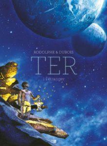 Ter #1, L'étranger, Rodolphe, Christophe Dubois, Daniel Maghen
