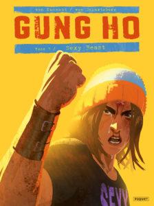 Gung Ho, Sexy Beast, Paquet