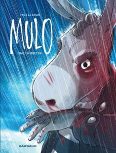 Mulo #1, Crachin Breton, Dargaud, Le Bihan, Pog