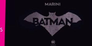 Batman prend son envol avec Marini, Dargaud, DC Comics