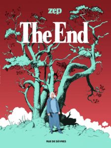 The End, Zep, rue de Sèvres