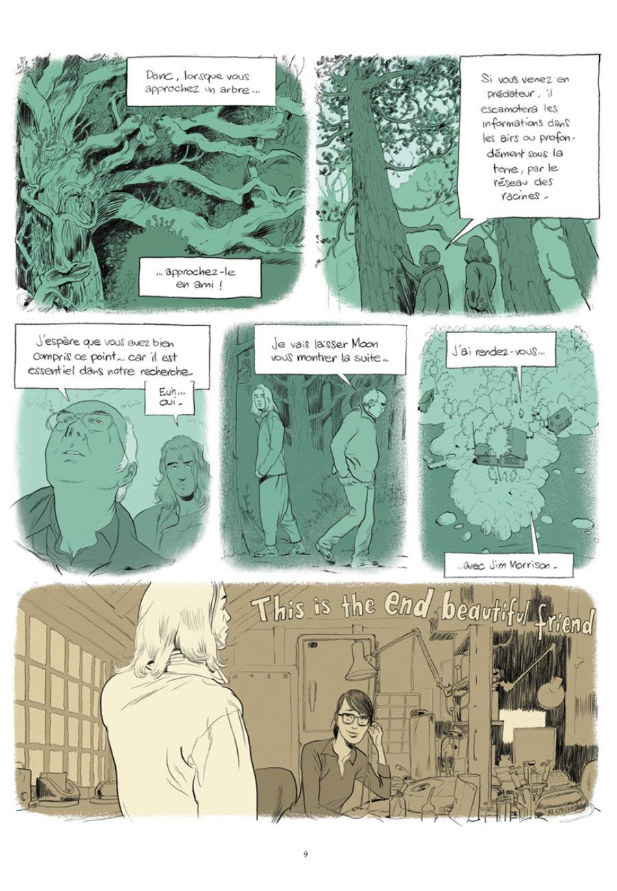 The End, Zep, rue de Sèvres-page8